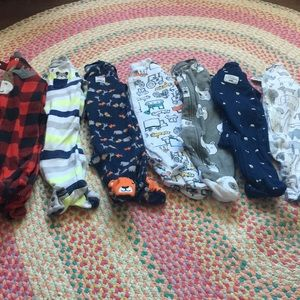 Carters 3 month clothing